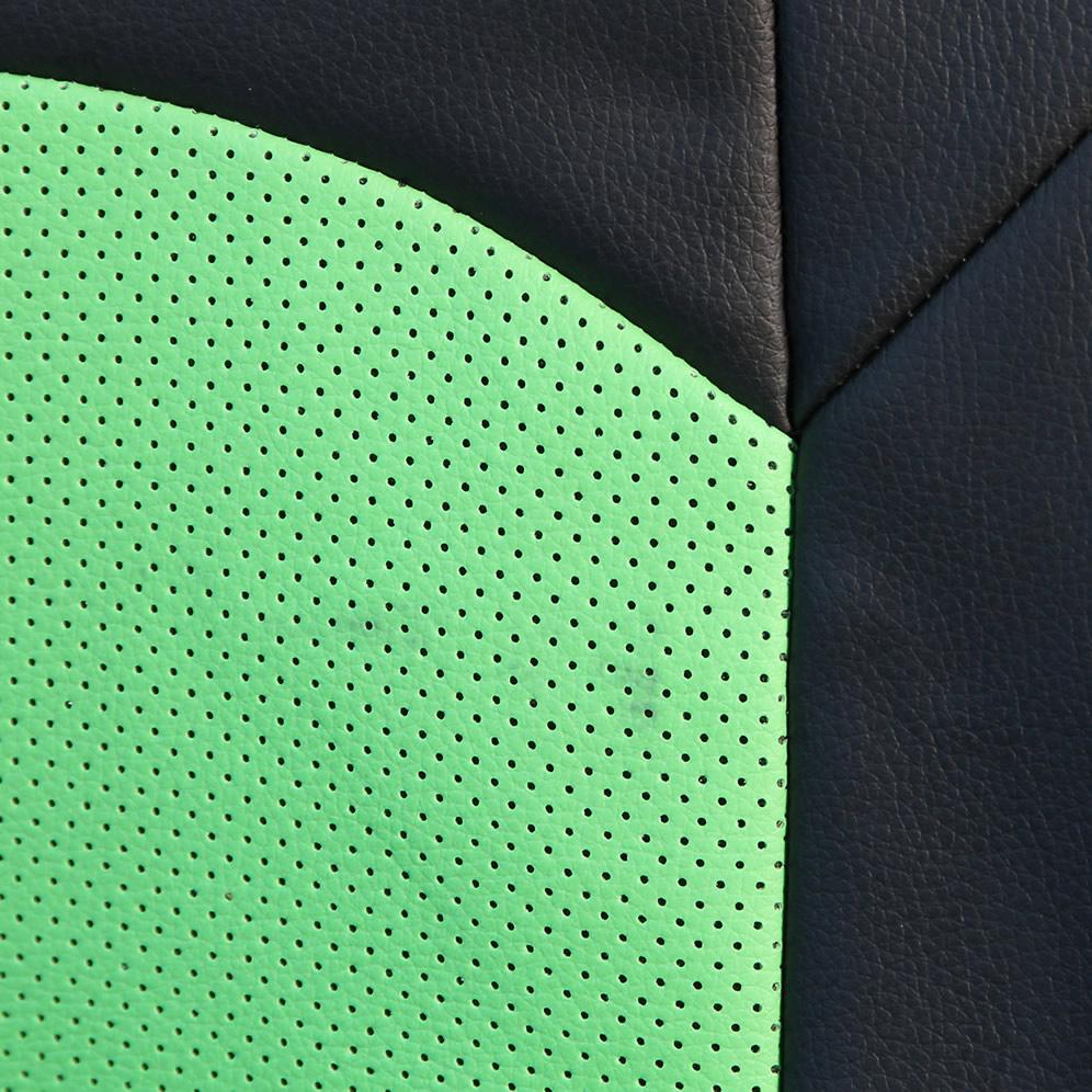 SCS PU leather 1