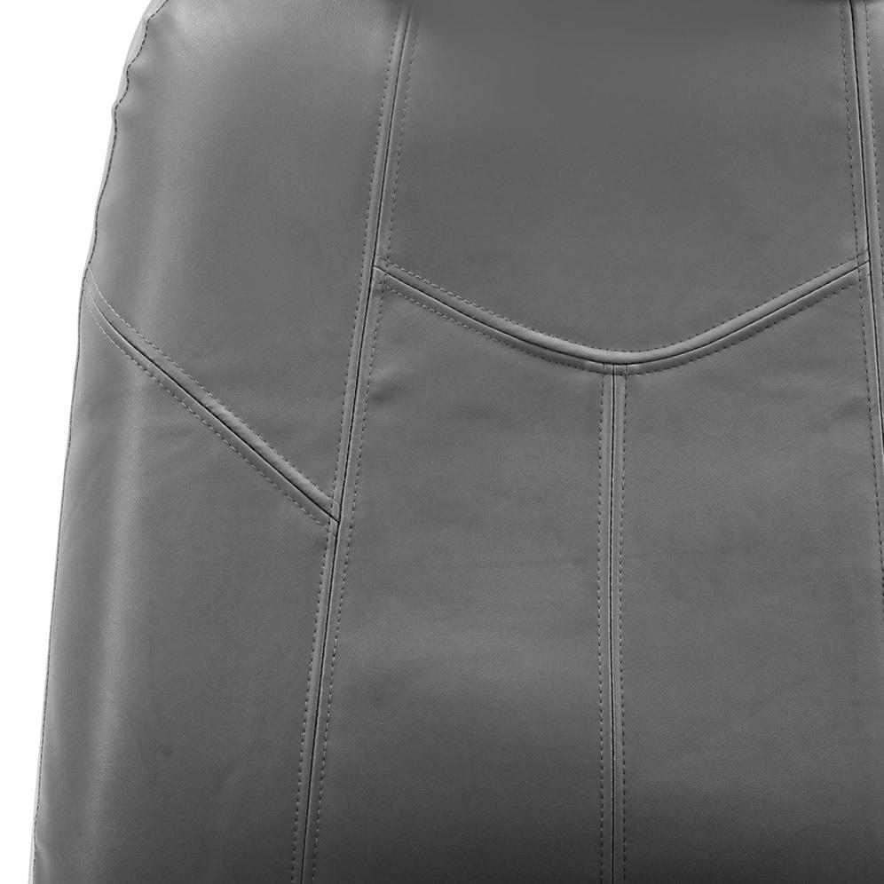 SCS PU leather 3