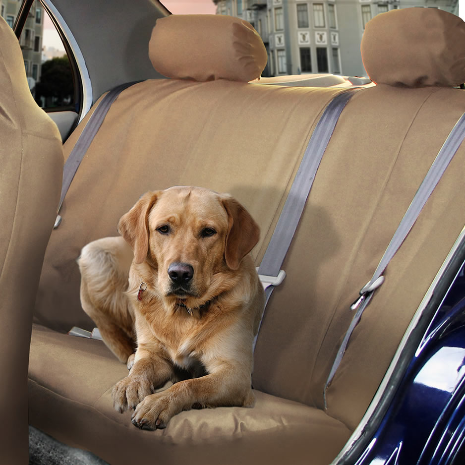 oxford seat cover