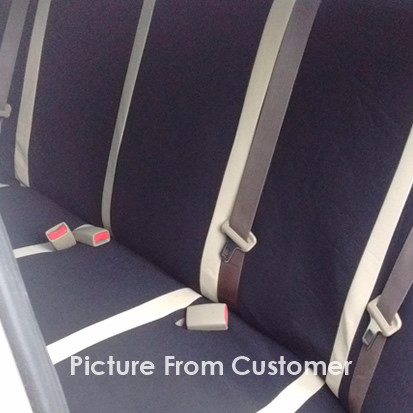 1999 corolla FB032115 seat cover 5