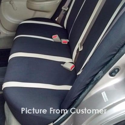 1999 corolla FB032115 seat cover 6
