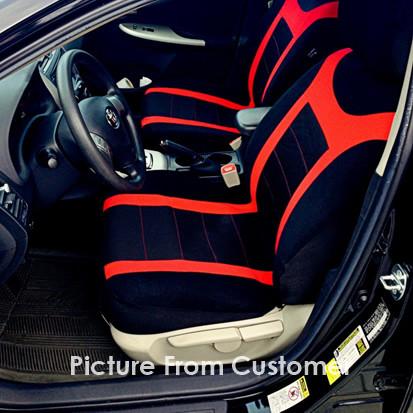 2013 corolla fb050115 seat cover 6