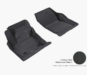 Customized Carpet Full Set Floor Mats for 2005 - 2010 Chevrolet Cobalt