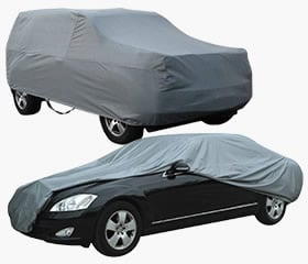 Waterproof Universal Car Covers