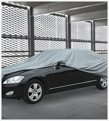 Universal Car Covers banner picture