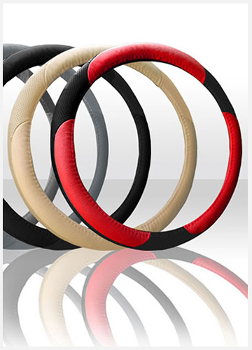 Steering Wheel Covers banner picture