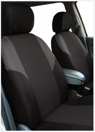Universal Seat Covers banner picture