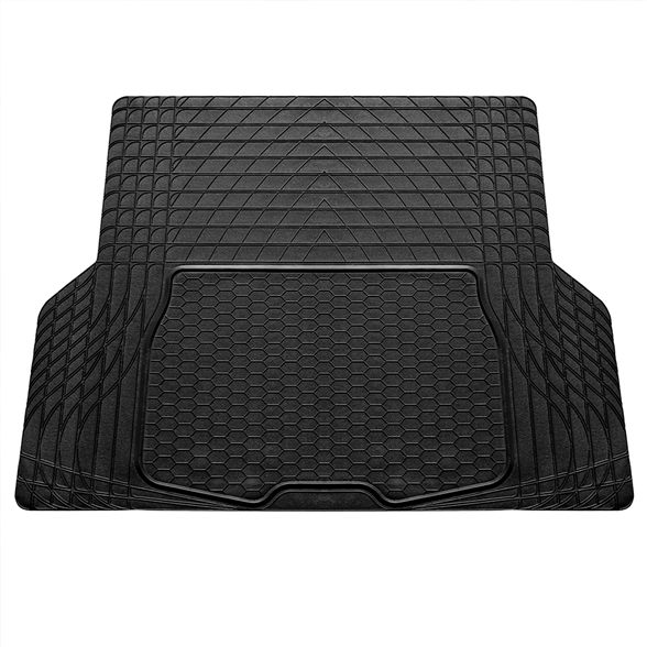 Rubber Cargo Liner