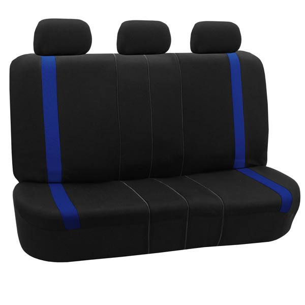 Cosmopolitan Seat Covers - Rear
