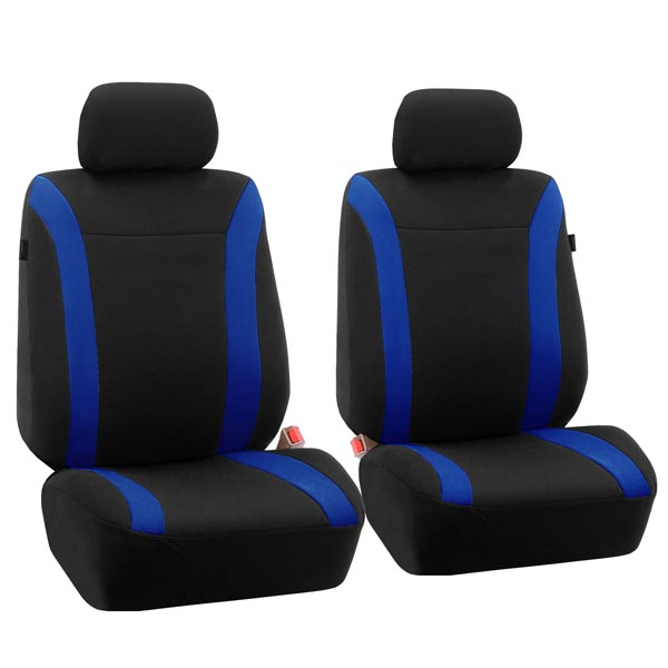 Cosmopolitan Seat Covers - Front