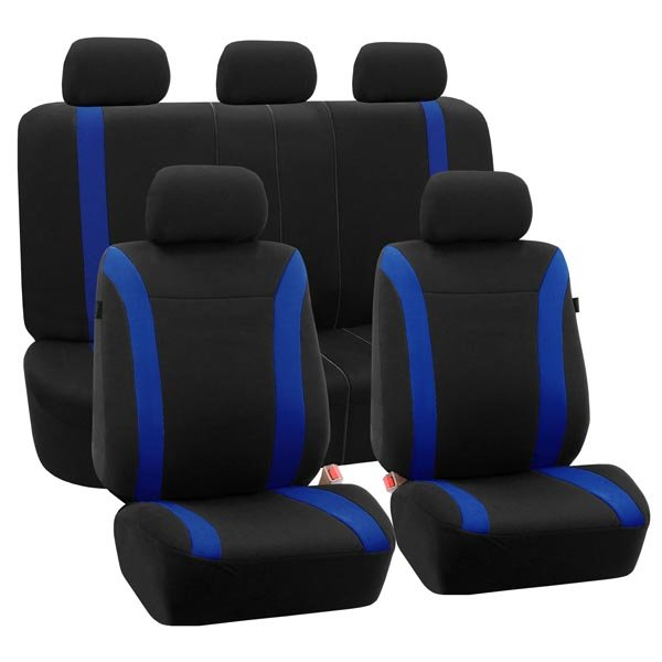 Cosmopolitan Seat Covers - Full Set