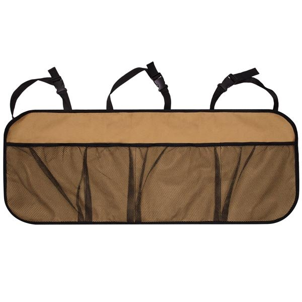 Multi-Pocket Trunk Organizer