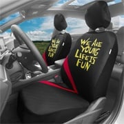 FH Group hot items from seat cover to accessory