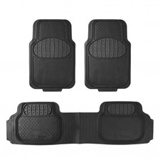 Heavy Duty Liners Trimmable Touchdown Floor Mats