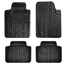 Stain-Blocking Heavy Duty Trimmable Car Floor Mats