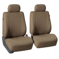 Supreme Cloth Seat Covers -Front