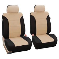 Class-Khaki Seat Covers -Front Set