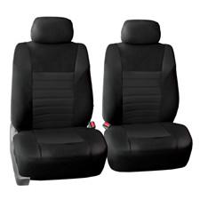 Premium 3D Air Mesh Seat Covers -Front Set
