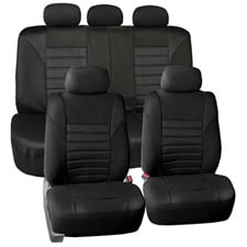 Premium 3D Air Mesh Seat Covers -Full Set