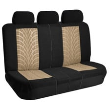 Travel Master Seat Covers -Rear