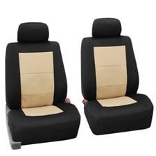 Premium Waterproof Seat Covers -Front Set