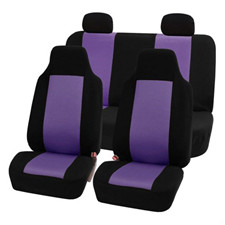 Class-Cloth Seat Covers -Full Set