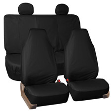 Rugged Oxford Seat Covers -Full Set