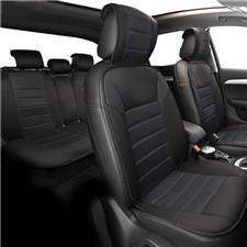 Premium Car Seat Cushions -Full Set