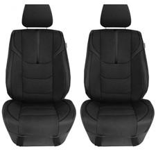 Ultra Sleek Car Seat Cushions -Front Set