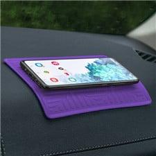 Silicone Anti-Slip Dash Mat