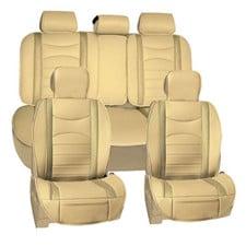 NeoBlend Leatherette Seat Cushions -Full set