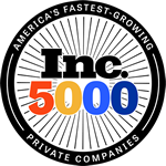 Top 5000 American's fastest Growing Inc - FH Group