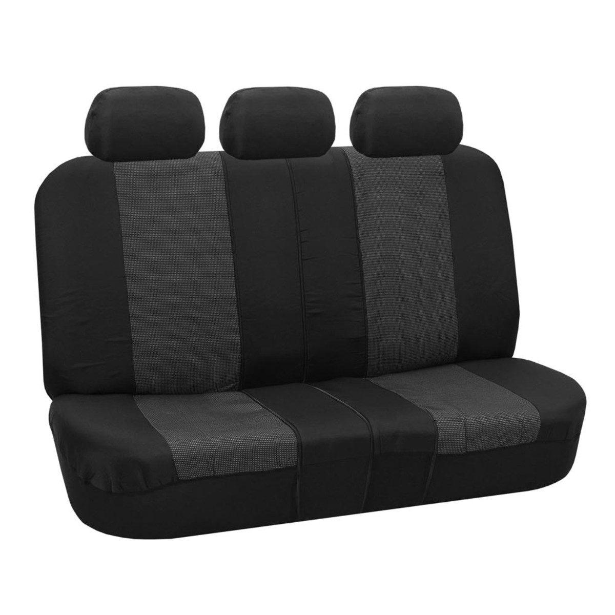 car seat covers FB064013 gray 01