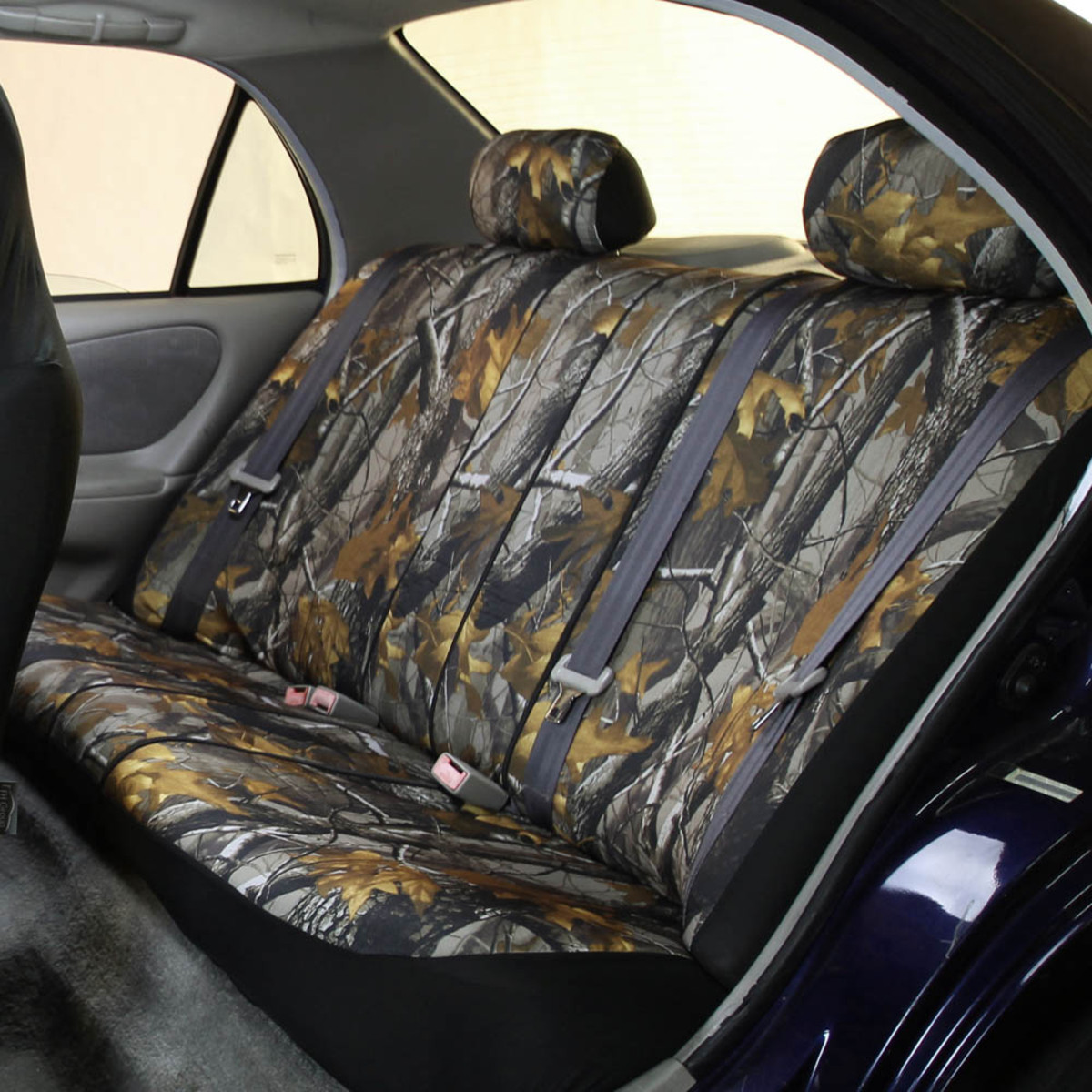 car seat covers FB111013 huntingcamo 07