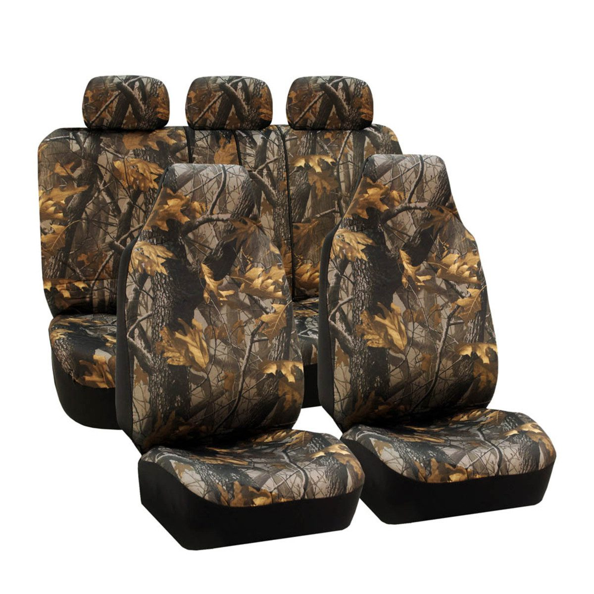 car seat covers FB111115 huntingcamo 01