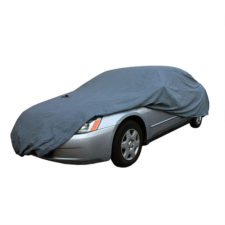 Non-Woven Water Resistant Protective Car Cover -Multiple Sizes