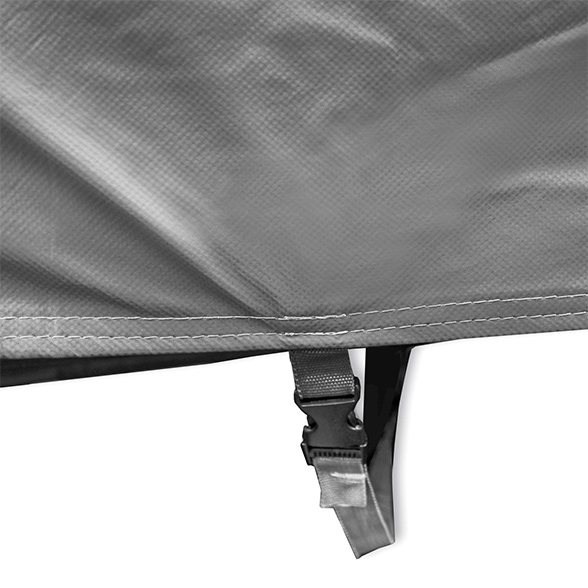 Non-Woven Water Resistant Car Cover material