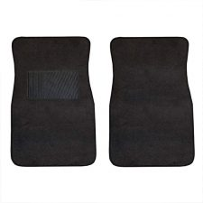 F14403 FRONT floormats black main