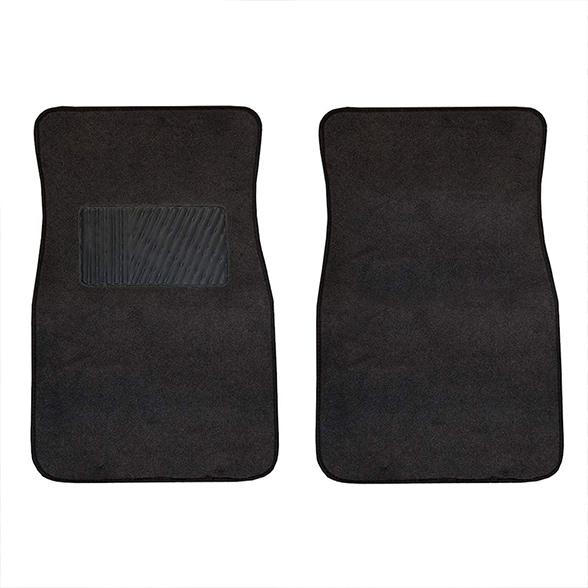 F14403 FRONT floormats black main