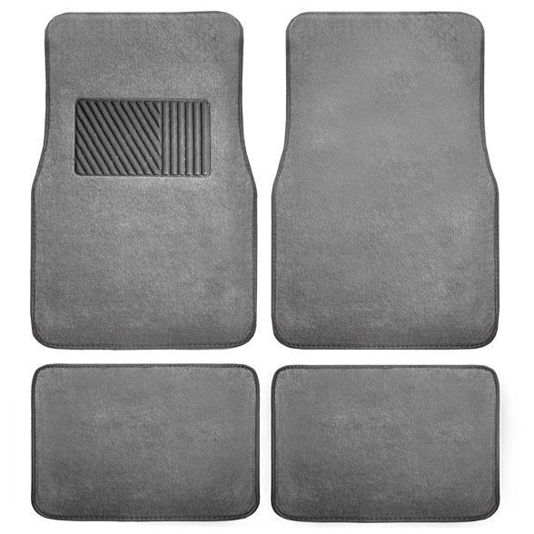 Carpet Floor Mats >> Carpet Floor Mats With Heel Pad Fh Group