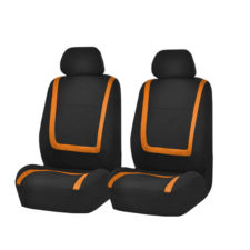 car seat covers FB032102 orange 01