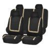car seat covers FB032114 beige 01