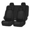 car seat covers FB032114 black 01