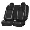 car seat covers FB032114 gray 01