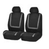 car seat covers FB032114 gray 02