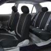 car seat covers FB032114 gray 04
