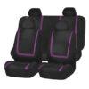 car seat covers FB032114 purple 01
