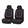car seat covers FB032114 purple 02