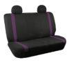 car seat covers FB032114 purple 03