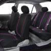 car seat covers FB032114 purple 04